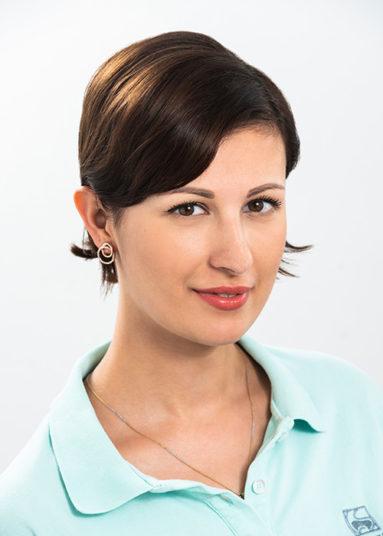 Silvia Sediqqi