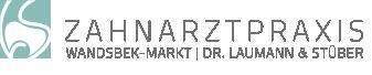 Zahnarztpraxis Wandsbek-Markt Logo